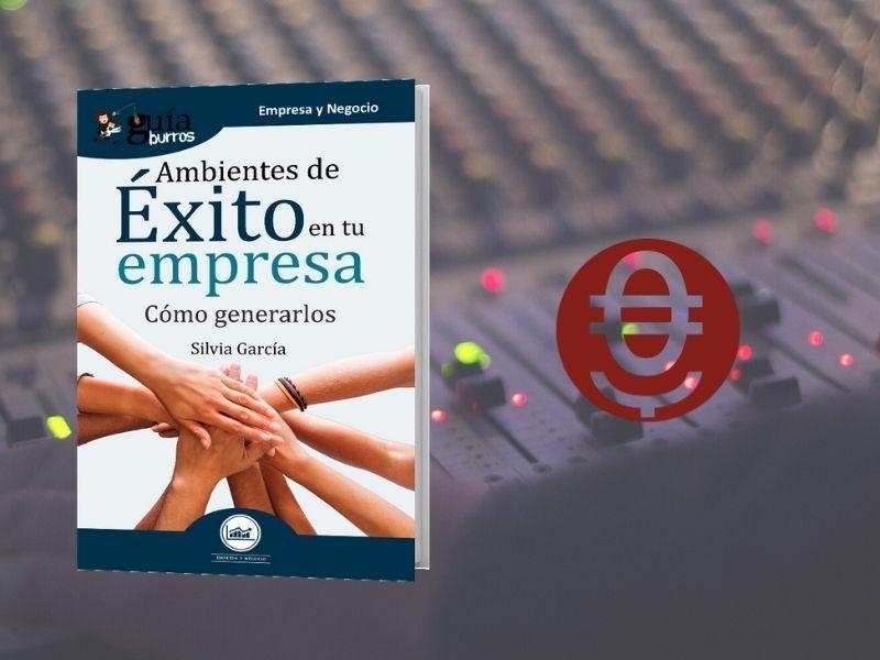 Silvia García habla sobre conseguir el éxito en la empresa en 'Franquicia2'